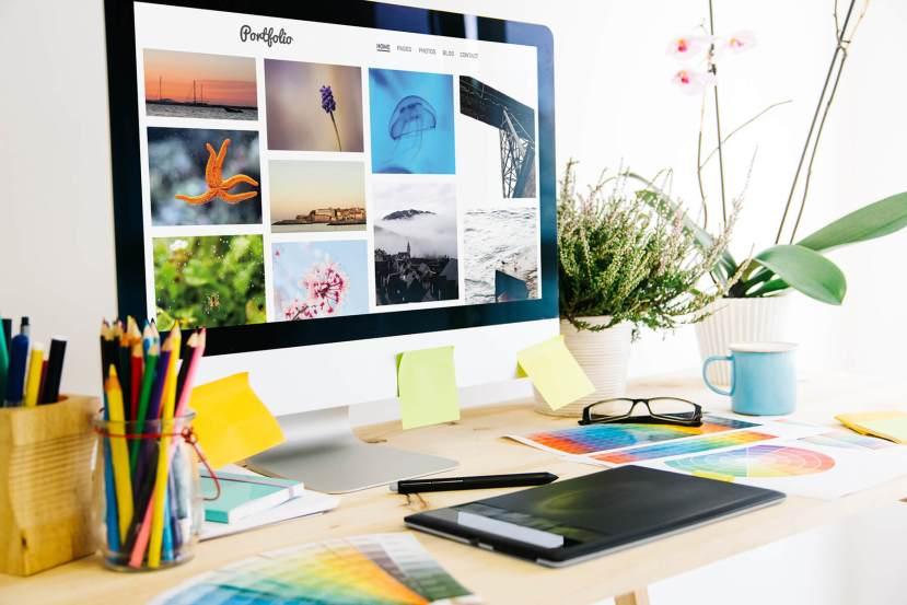 Web Design Skills