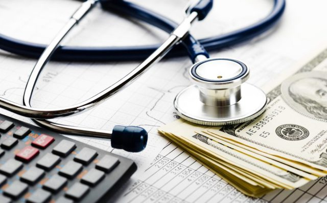 Money Medical Emergencies