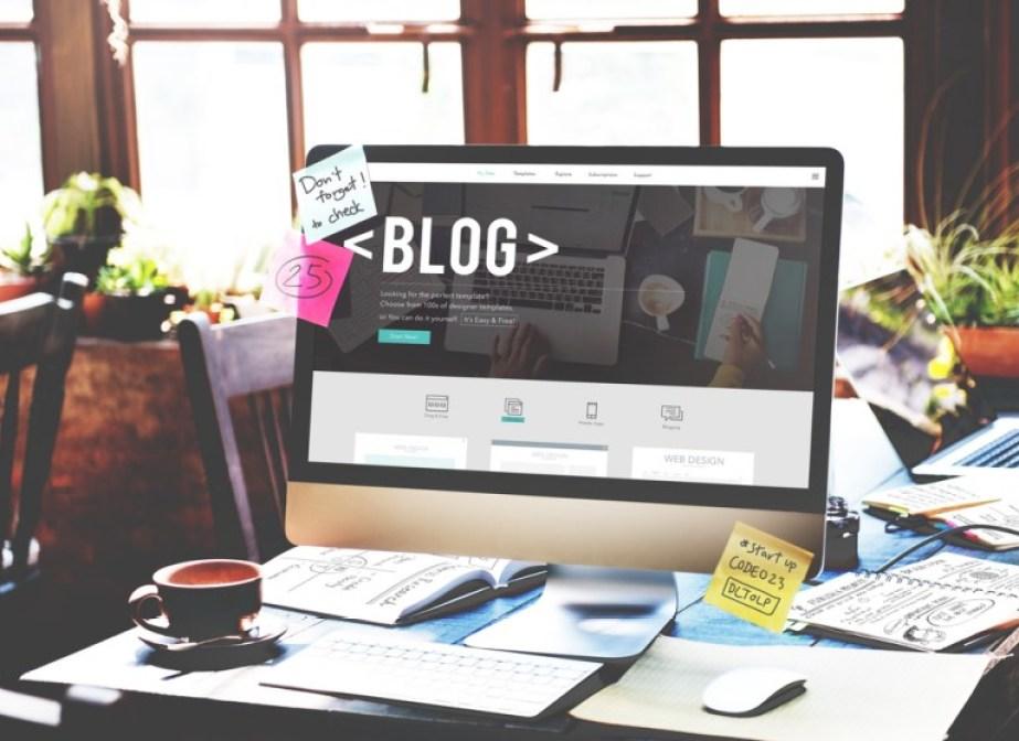 Market your blog