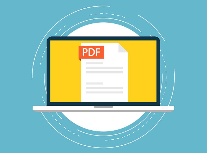 PDF's origins