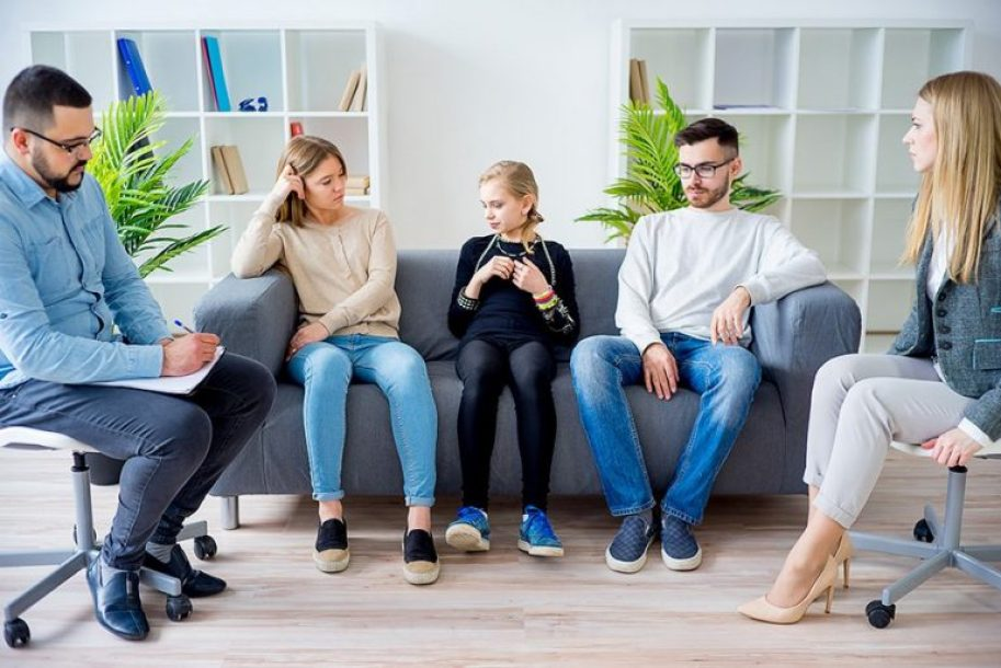 goals family therapy