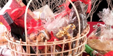 Food and Drink Hamper