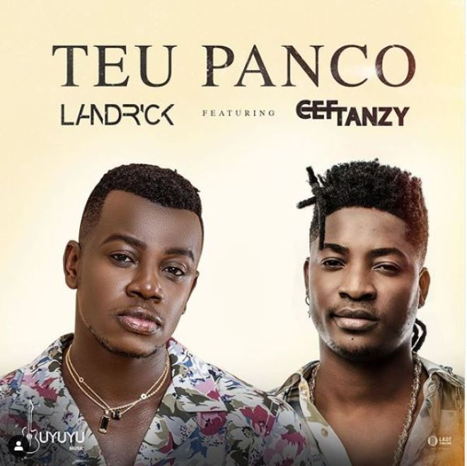 Landrick - Teu Panco feat Cef Tanzy