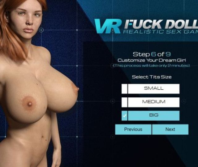 Vrfuckdolls Free Porn Game Online