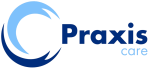 praxis care logo