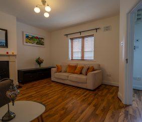 Airbnb 7 Dartmouth Place Ranelagh Dublin 6 Image 3