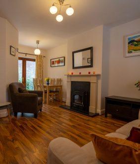 Airbnb 7 Dartmouth Place Ranelagh Dublin 6 Image 2