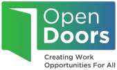 open doors initiative logo