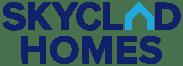 SkyClad Homes Logo