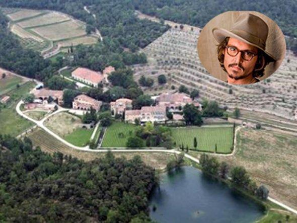 Фото 11 Загородные дома богатых и знаменитых | Rusbase