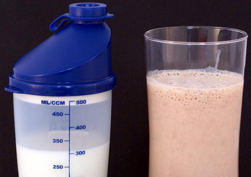增肌常用的蛋白粉,也可以運用在這些料理中! - 愛料理生活誌