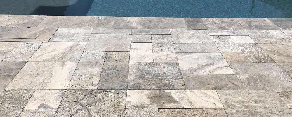 travertine tile and grout cleaning company