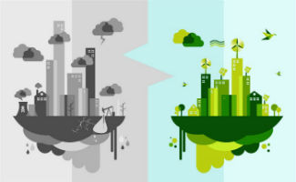 The Positive and Negative Environmental Impacts of Solar Panels