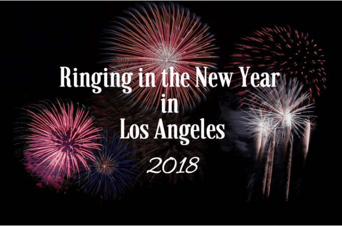 Ringing in the New Year in Los Angeles fun things to do in los angeles on new year s