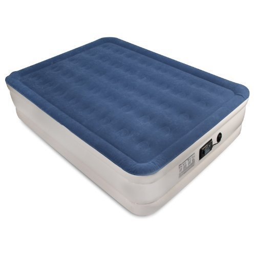 The Best Air Mattresses For 2017 Soundasleep Dream Series Mattress