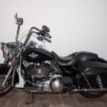 Harley Davidson Touring Road King Classic 2015 Guaiba Motorcycles