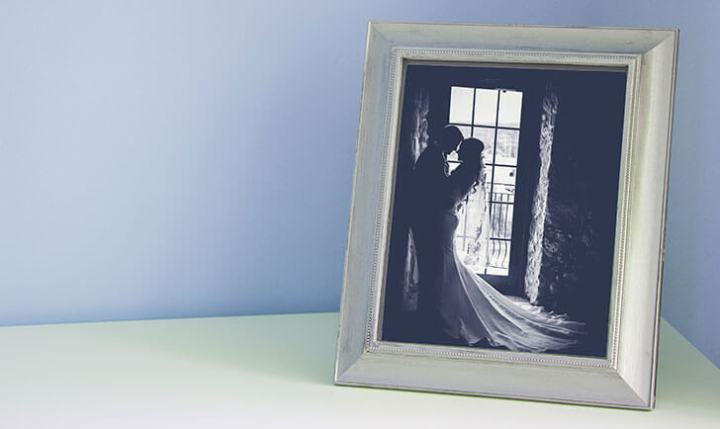 Best Place To Order Picture Frames Online | secondtofirst.com