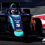 F1 2019 Game Hub Fullthrottle Media