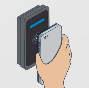 Access Control Products, Devices & Card Reader Systems   Kisi