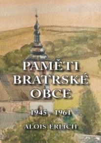 Obálka publikace Bratrská obec