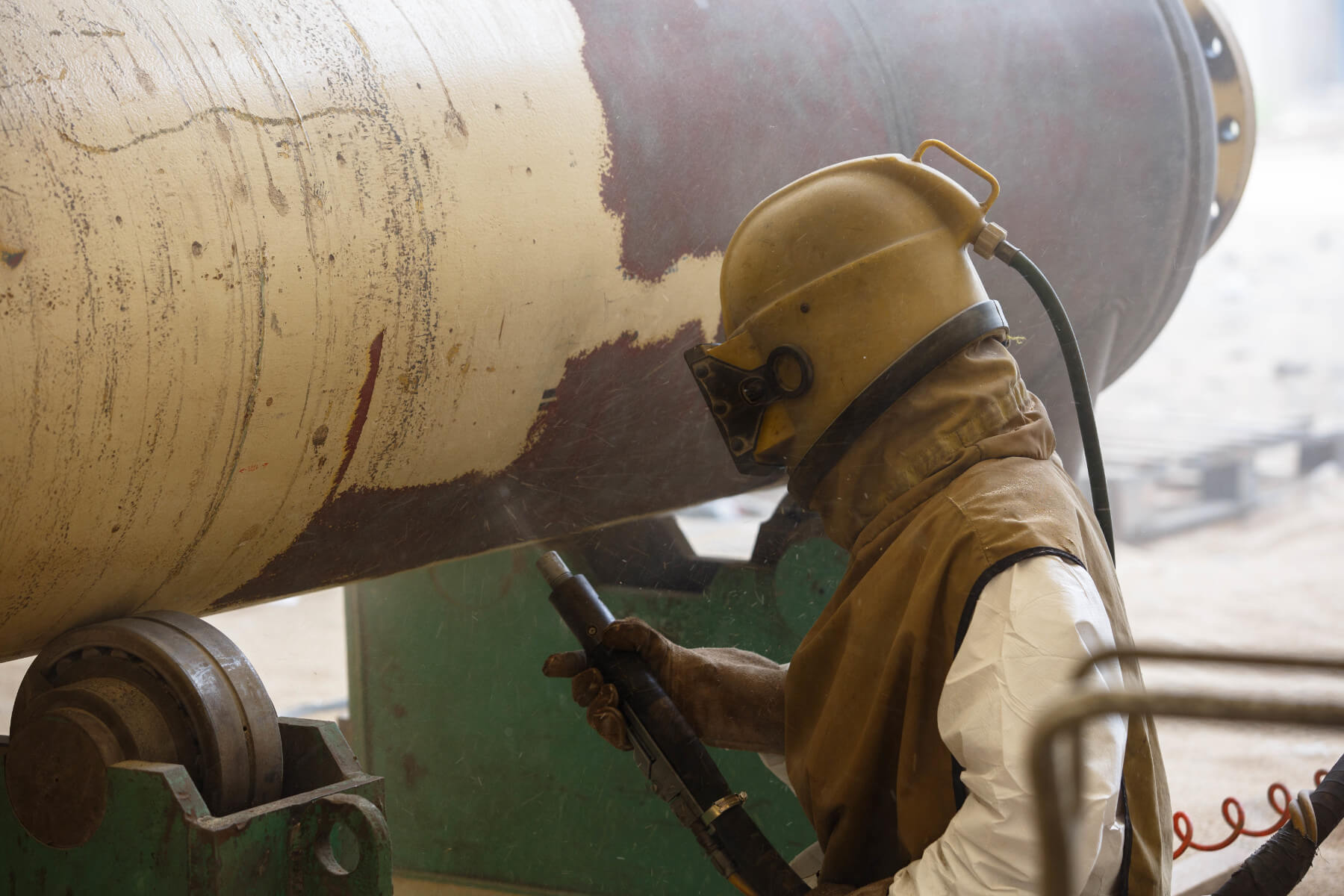Atlantic Powder Coating Services In Jacksonville FL