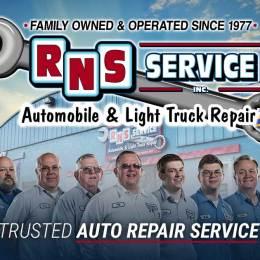 Auto Repair In Orrville Ohio Rns Service Orrville Mechanic