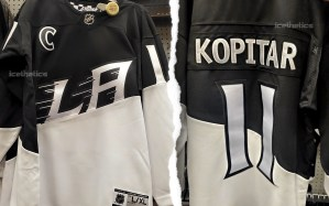 Image result for colorado los angeles stadium series jersey leaks