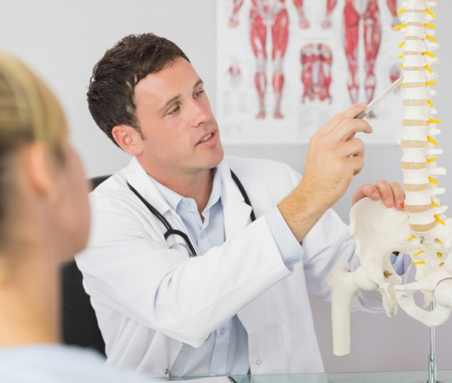 Healing Injuries And Improved Quality Of Life Innovations Within Chiropractic Health