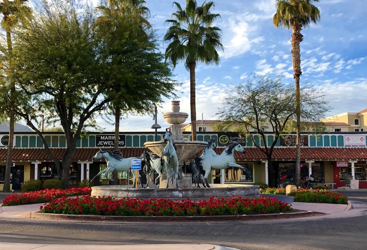 Scottsdale, United States