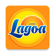 Logomarca Super Lagoa