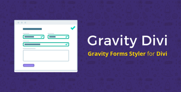 Download Gravity Divi Module