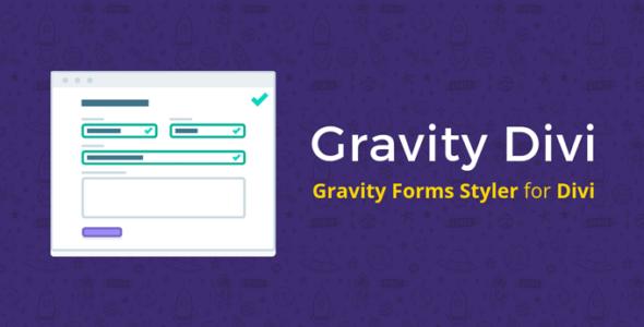 Download Gravity Divi Module