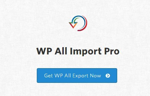 WP All Import Pro Premium
