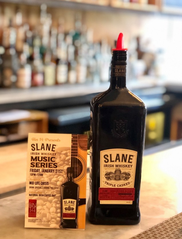 Image result for Slane Irish Whiskey Music Series