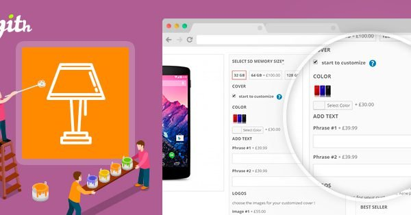 YITH WooCommerce Product Add-ons Premium