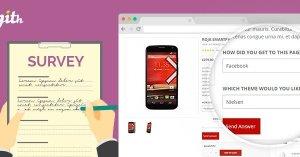 YITH WooCommerce Surveys Premium