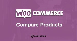 WooCommerce Products Compare