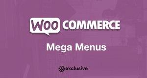 WooCommerce Storefront Mega Menus