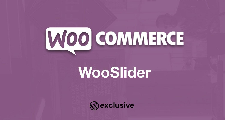 WooCommerce WooSlider