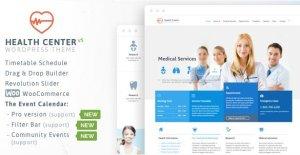 Medical & Dentist - Medical WordPress