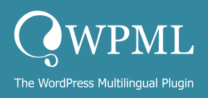 WPML - The WordPress Multilingual Plugin
