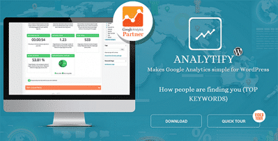 Analytify WooCommerce Addon