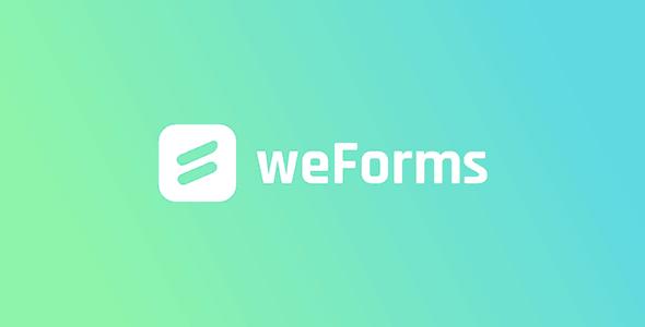 WeDevs WeForms Pro (Business)