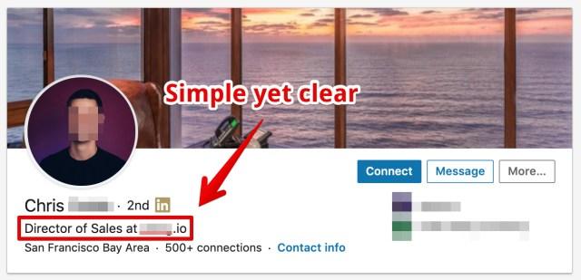 29+ LinkedIn Headline Examples That Are Killing It!