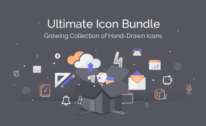 AGS: Ultimate Icon Bundle