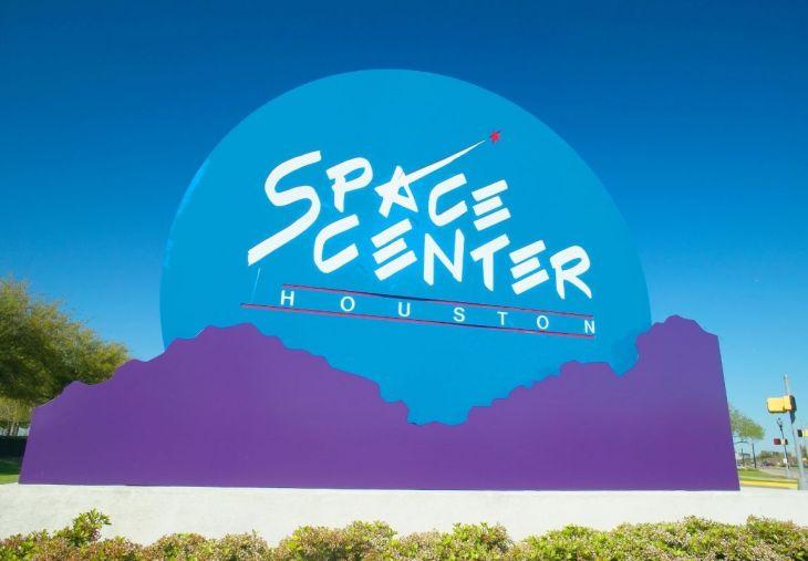 Houston Space Centre