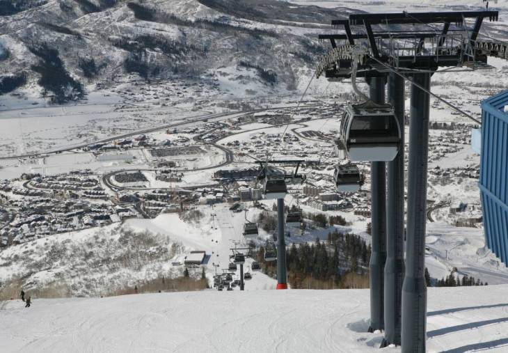 8. Enjoy Some Cowboy Culture at the Steamboat Springs