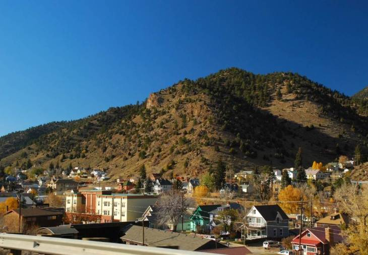 15. Understand the History of the Gold Rush at Idaho Springs
