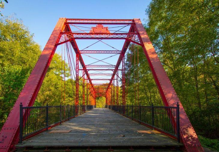 Historic Bridge Park