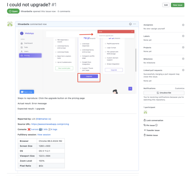 28 Bug Reporting Templates You Can Copy for Your QA Testing